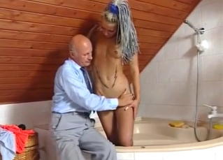 Daddy want to fuck his own daughter