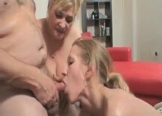 Brother and sister have nasty incest sex