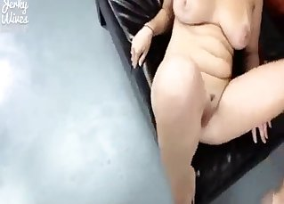 Hot busty mom hardly fucked by her son